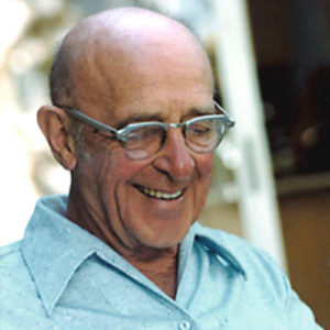 Le Docteur Carl Rogers, mentor de Thomas Gordon