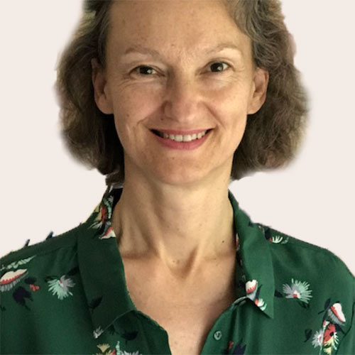 Agnès Delepoulle