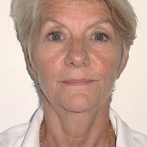 Joelle Carte coach Gordon Crossings