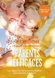 nouvelle édition du livre Parents Efficace
