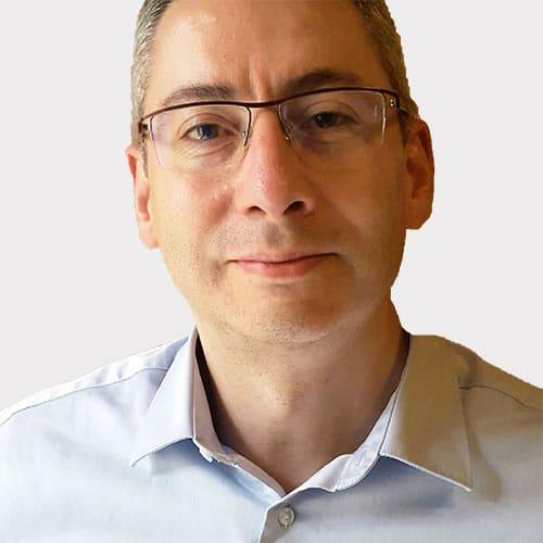 Xavier Blais