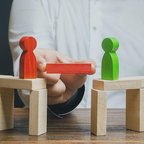 conflit au travail : pourquoi c'est aussi une bonne chose