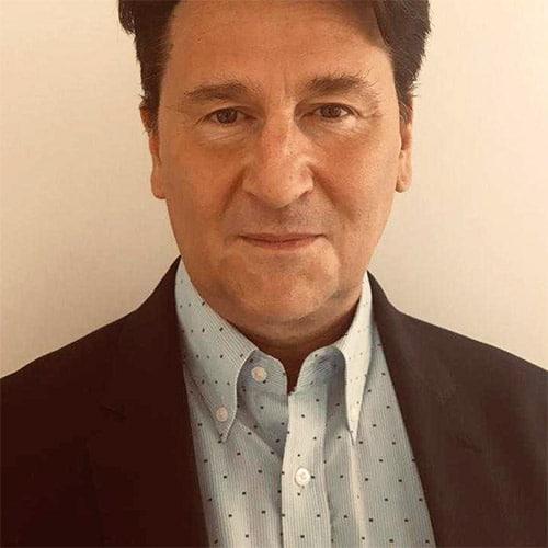 Emmanuel Kerdraon formateur Gordon Crossings