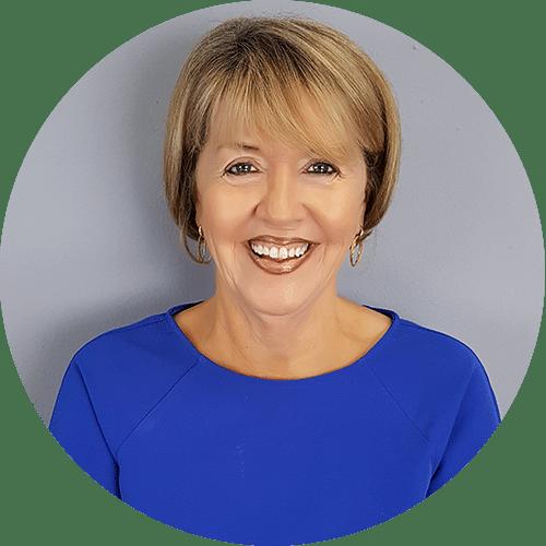 Linda Adams, présidente de Gordon Training International