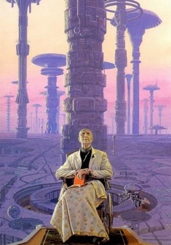 Le Mulet, personnage central du cycle Fondation d'Isaac Asimov, sait ressentir et diriger les émotions.